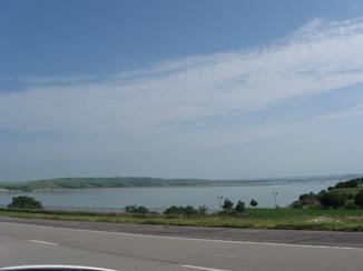 66 MN - lake