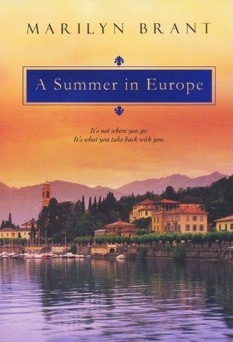 A Summer in Europe 2011