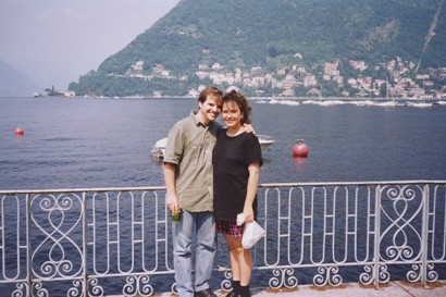Lake Como - small