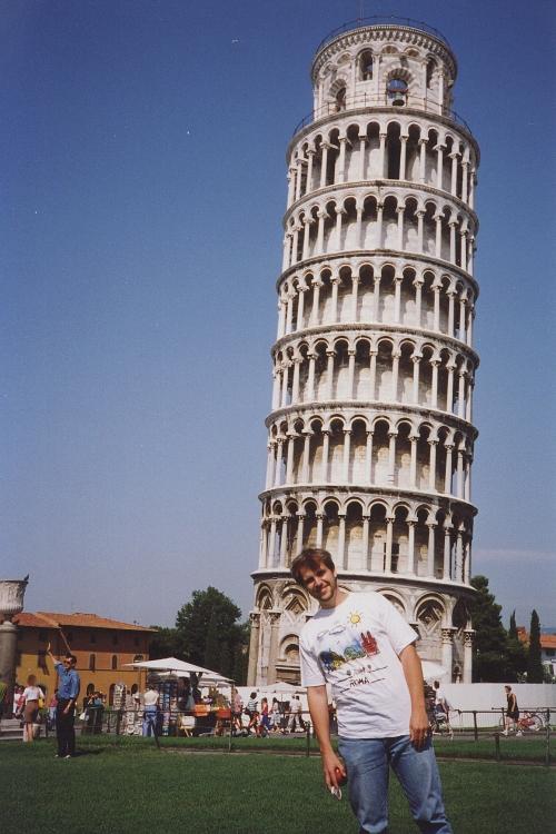 Pisa -- smaller
