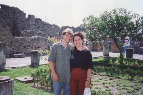 Pompeii--small