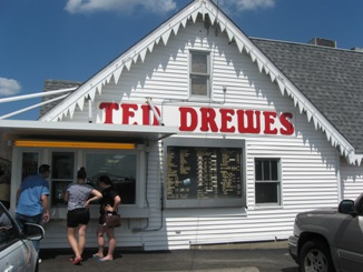 sm-Ted Drewes
