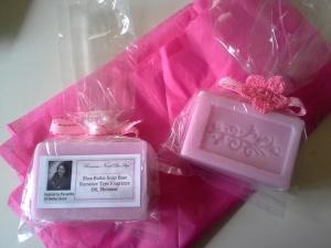 Romance soap
